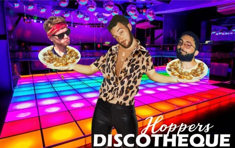 Hoppers Discotheque