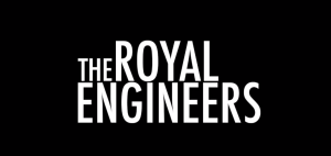 The Royal Engineers 乐队名
