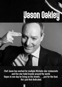 Jason chefs