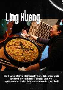 ling chef